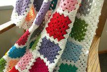 Crochet y labores
