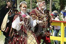 Festivals / costumes
