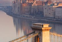 Hungary my home country / by Luca S