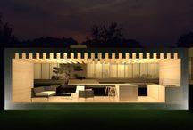 Imagerie 3D / Imagerie 3D, villas contemporaines, appartements, boutiques