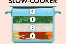 Slow Cook Recipes