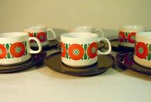 Teacups I love