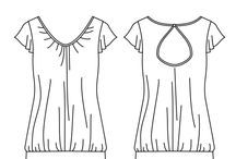 Free Clothes Patterns