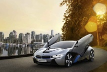 BMWi / Chcete se dozvědět více o novinkách okolo BMW i? Není nic snazšího, prostě vyplňte formulář: http://www.bmw.cz/cz/cs/insights/technology/joy/bmw_i/landingpage.html / by BMW Česká republika