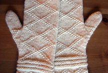 Knitting / Knitting craft s