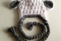 Crochet ideas / Anything inspiring for crochet