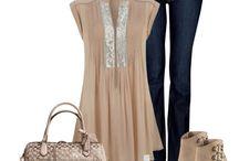 Et outfit / En outfit