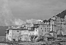 Mount Athos - Agion Oros