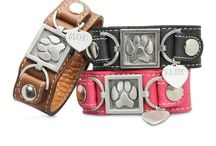 Jewelry for Dog Lovers & Paw Print Jewelry / A collection of jewelry designed especially for dog lovers!  Great gift ideas!