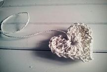 Love chrochet