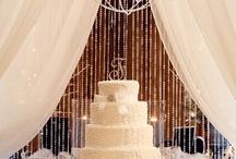 Wedding stuff / by Malika Musson