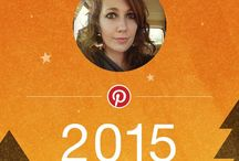 To Try in 2015 / 2015 resolutions/things to try/things to do / by Samantha Willard
