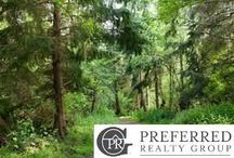 Lots & Lots of Lots / Looking for that perfect spot to build your dream home?  Here are just a few that we have.  Want to see more?  Give us a call. Beaver Dam 920-887-1733 Sun Prairie 608-318-2544 or Madison 608-829-5000