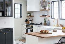Belehradska kitchen idea