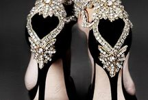 extra glam shoes