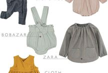CARENS- Baby Wear