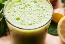 Health / Hacer, comer, crear cosas saludables!
