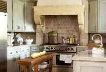 New kitchen / by Linda Patterson