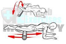 knee cap exercises