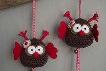 amigurumis / crochet