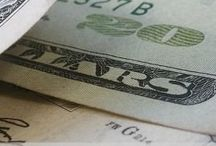 Frugality: money doesn't last & a million bucks is nothing these days. / by Jennifer Bromley