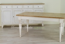 Country furniture / Classic country style furniture