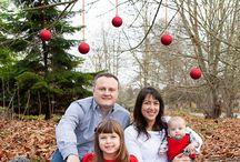 Family photo ideas / by Sarah Smith