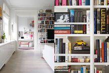 Libraries 'n Books