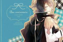 ♡Diabolik Lovers♡