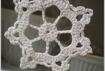 Crochet - REDNEVAL