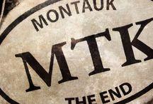 My Montauk Dream
