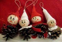 Karácsonyiak