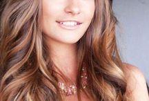 hair&makeup / by Pamela Silvanna