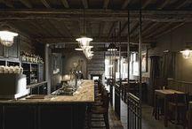 Style of Industrial & Antique / ヴィンテージインダストリアル工業製品やアンティーク家具を織り交ぜたインテリアスタイリング