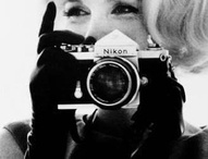 """Black 'n White / """"I don't have photos of you anymore, but I still have the memories."""""""