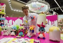 Spielwarenmesse 2015 - Day 3 / Let ‪‎toyphoria‬ grab you! / by Spielwarenmesse