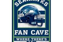 Man cave / by Breanna Whitehouse