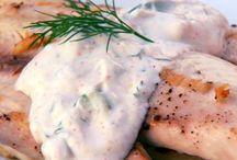 Recipes (Fish)