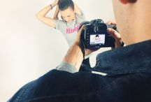 KEEPTIGHT® Lookbook Photo Shoot / Get behind-the-scenes at our first KEEPTIGHT® Photo Shoot!