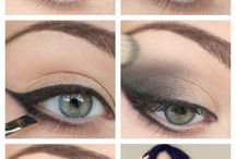 make up occasionale