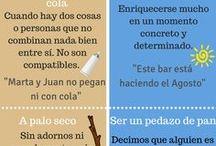 expression espagnole