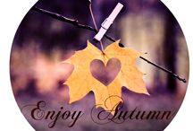 Enjoy Autumn