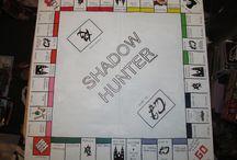 Tmi/ shadowhunter