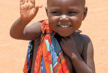 Sorrisos de criança