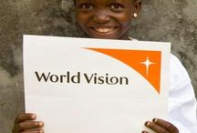 World Vision Charity / We strongly feel that all children deserve a chance to reach for the stars. / by Beacon Hotel South Beach