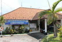 Alamat Sekolah di Kabupaten Karangasem