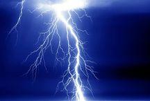 Tormentas electricas