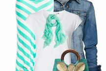 Southern Vacation Outfits & Accessories