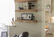 Bytové dekorácie / Dizajn