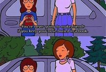 Daria and her quotes